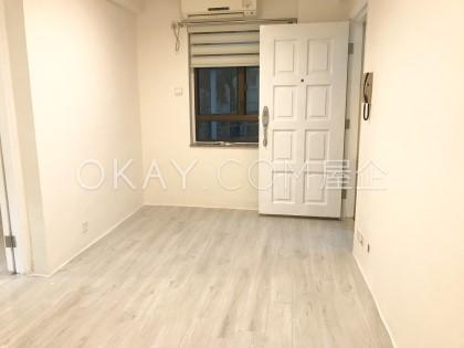 Rich Court - For Rent - 343 sqft - HKD 16K - #37966