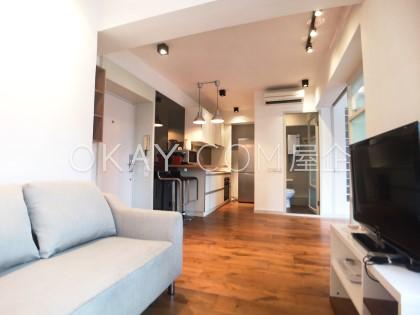 Rich View Terrace - For Rent - 393 sqft - HKD 9.2M - #111039