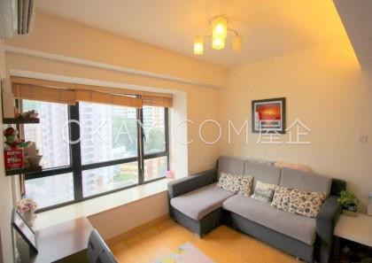 Rich View Terrace - For Rent - 392 sqft - HKD 8.1M - #73383
