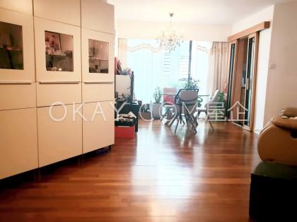 Richery Garden - For Rent - 699 sqft - HKD 14.2M - #36219