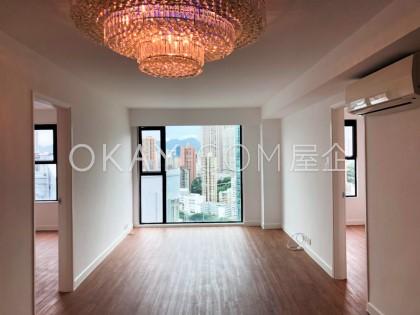 Richery Garden - For Rent - 1038 sqft - HKD 20.88M - #8641