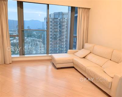 Riva - For Rent - 1334 sqft - HKD 18M - #384937
