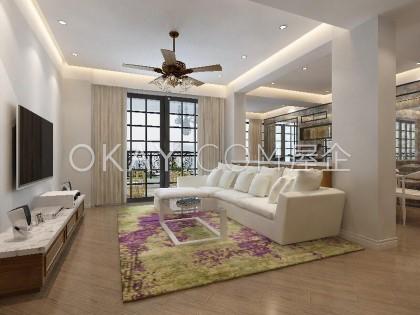 Riviera Mansion - For Rent - 1244 sqft - HKD 58K - #255916