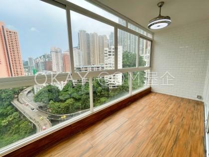 Robinson Garden Apartments - For Rent - 1587 sqft - HKD 73K - #26239