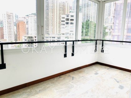 Robinson Garden Apartments - For Rent - 1587 sqft - HKD 45M - #312539