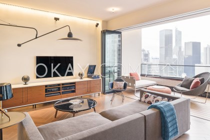 Robinson Garden Apartments - For Rent - 1587 sqft - HKD 41M - #77989
