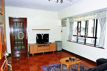Robinson Heights - For Rent - 762 sqft - HKD 35K - #1645