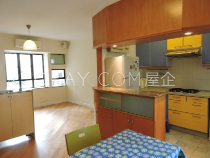 Robinson Heights - For Rent - 746 sqft - HKD 38K - #82812