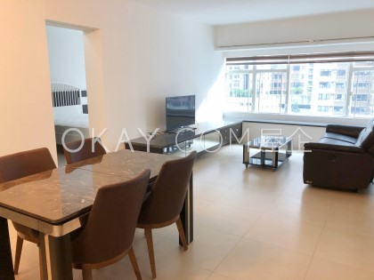 Robinson Place - For Rent - 893 sqft - HKD 38K - #383