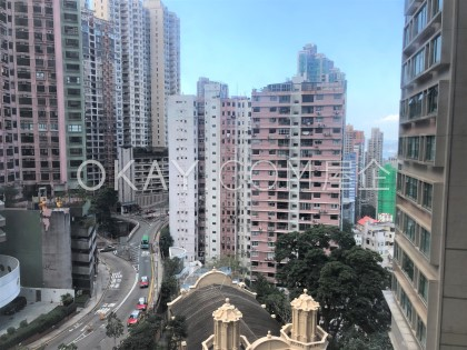 Robinson Place - For Rent - 1115 sqft - HKD 25M - #20814