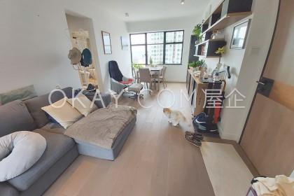 Rowen Court - For Rent - 684 sqft - HKD 20M - #101124
