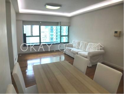 Royal Court - For Rent - 702 sqft - HKD 32K - #35947