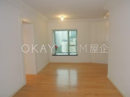 Royal Court - For Rent - 636 sqft - HKD 18M - #54646