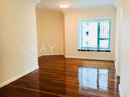 Royal Court - For Rent - 636 sqft - HKD 18M - #89440