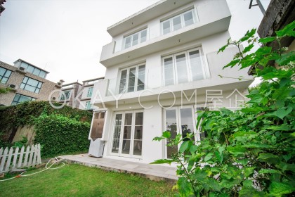 Sai Kung Country Park - For Rent - HKD 12M - #334442