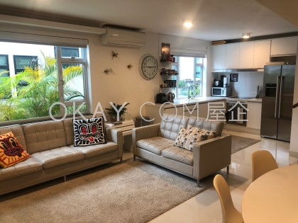 Sai Kung Country Park - For Rent - HKD 8M - #375928