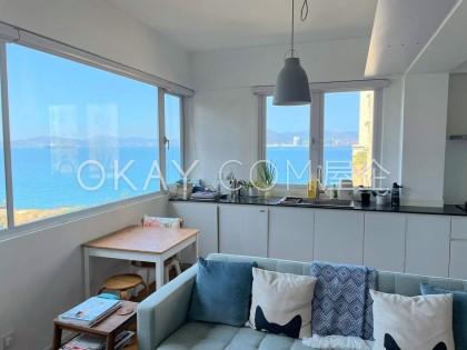 Sai Wan New Apartment - For Rent - 588 sqft - HKD 11.5M - #382525