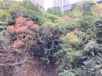 San Francisco Towers - For Rent - 910 sqft - HKD 23M - #58054