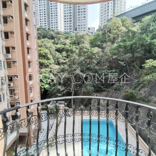 San Francisco Towers - For Rent - 910 sqft - HKD 24M - #91929