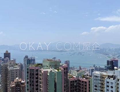 Scenecliff - For Rent - 942 sqft - HKD 51K - #85708