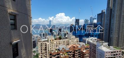 Scenic Heights - For Rent - 1071 sqft - HKD 55K - #12306