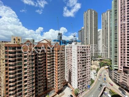 Scenic Heights - For Rent - 600 sqft - HKD 27.5K - #72802