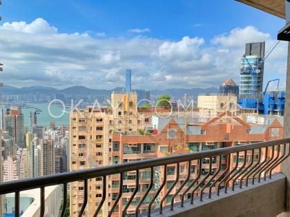 Scenic Heights - For Rent - 600 sqft - HKD 30K - #728