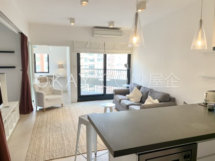 Scenic Heights - For Rent - 603 sqft - HKD 12.9M - #18756