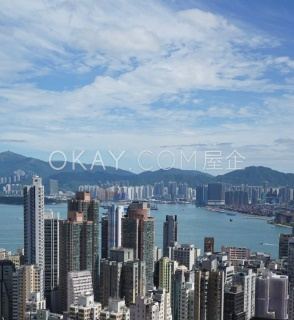 Scenic Heights - For Rent - 600 sqft - HKD 14.5M - #79628