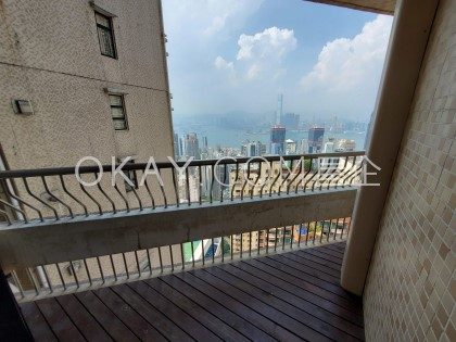 Scenic Heights - For Rent - 597 sqft - HKD 16.1M - #85783