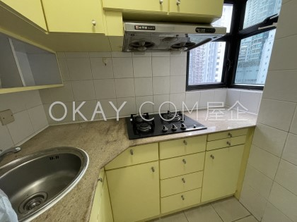 Scenic Rise - For Rent - 676 sqft - HKD 34K - #921