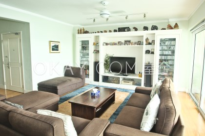 Scenic Villas - For Rent - 1963 sqft - HKD 41M - #356138