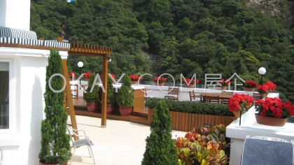 Sea Cliff Mansions - For Rent - 1961 sqft - HKD 79M - #35901