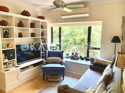 Serene Court - Sai Ning Street - For Rent - 691 sqft - HKD 14.8M - #109925