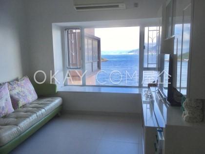 Serene Court - Sai Ning Street - For Rent - 691 sqft - HKD 13.28M - #109931
