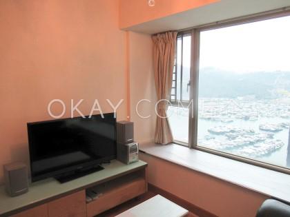 Sham Wan Towers - For Rent - 483 sqft - HKD 25K - #43152