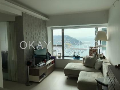Sham Wan Towers - For Rent - 586 sqft - HKD 28K - #64909