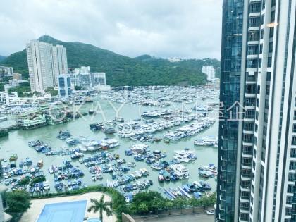 Sham Wan Towers - For Rent - 954 sqft - HKD 21M - #297802