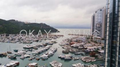 Sham Wan Towers - For Rent - 1006 sqft - HKD 23.8M - #318687