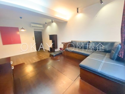 Shan Kwong Towers - For Rent - 622 sqft - HKD 30K - #103173