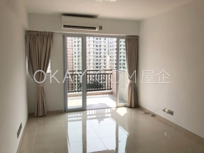 Shan Kwong Towers - For Rent - 881 sqft - HKD 42K - #103205