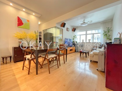 Shan Kwong Towers - For Rent - 615 sqft - HKD 14.68M - #103231