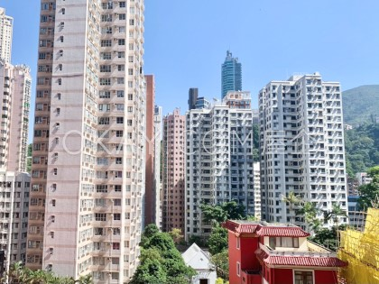 Shan Kwong Towers - For Rent - 860 sqft - HKD 17M - #103235
