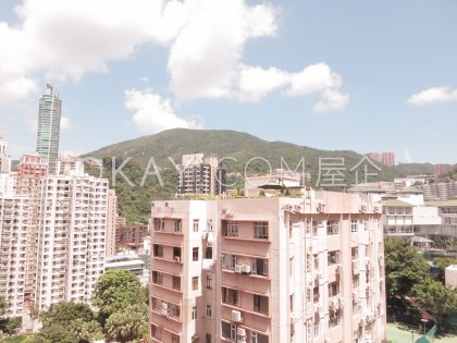 Shan Kwong Towers - For Rent - 634 sqft - HKD 14M - #54634