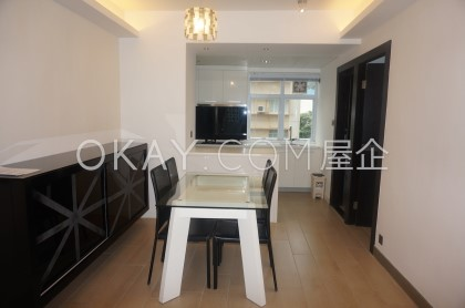 Shan Kwong Towers - For Rent - 682 sqft - HKD 15.5M - #73460