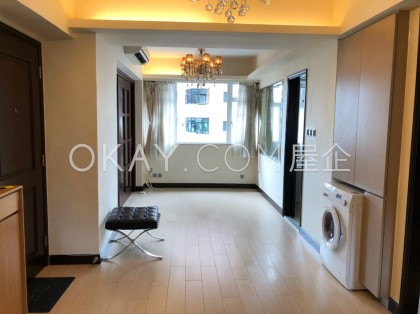 Shan Shing Building - For Rent - 563 sqft - HKD 28K - #120810