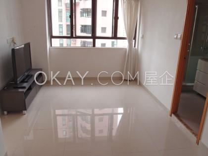 Shan Shing Building - For Rent - 563 sqft - HKD 12.39M - #120805