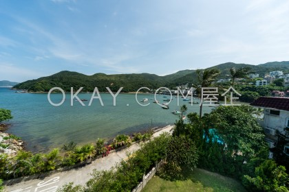 Sheung Sze Wan - For Rent - HKD 53M - #324535
