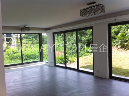 Sheung Yeung - For Rent - HKD 68K - #295206
