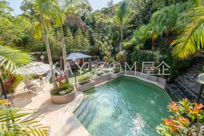 Sheung Yeung - For Rent - HKD 120M - #369005